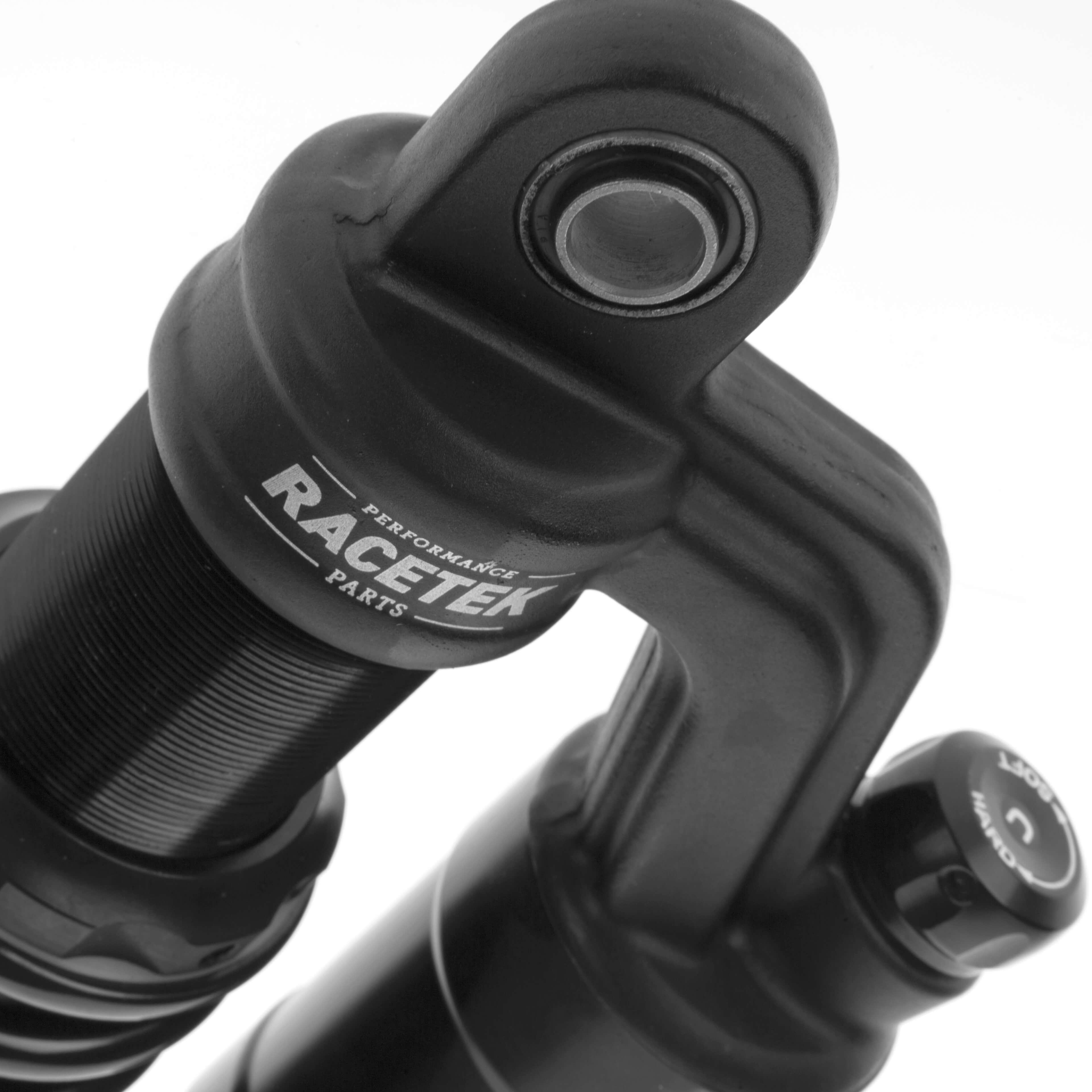 RACETEK Rear Shocks - 125 1