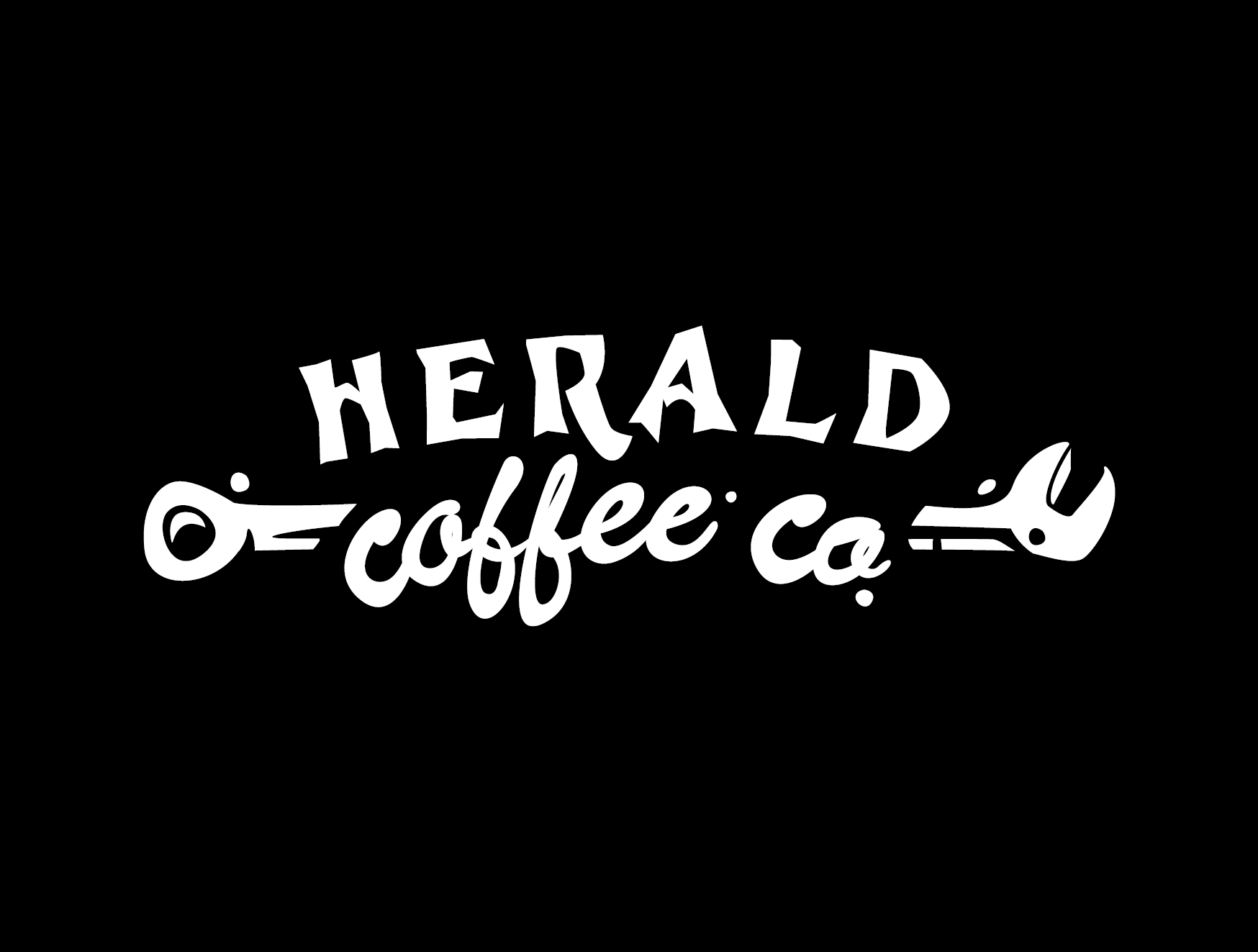 HERALD COFFEE BRAND