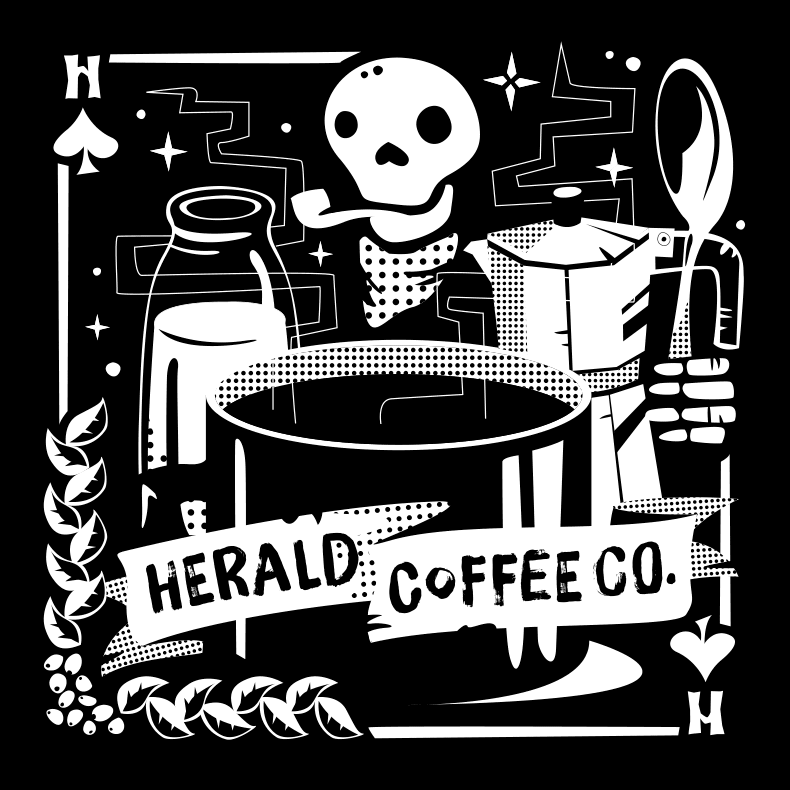 Herald Coffee